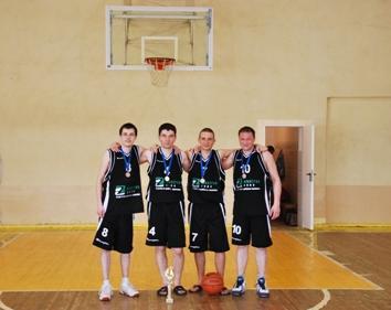 """Lietuvos elektros energetikos krepšinio turnyras """"Kalėdų taurė-2012"""""""
