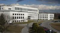 Administracinės paskirties pastato kapitalinis remontas
